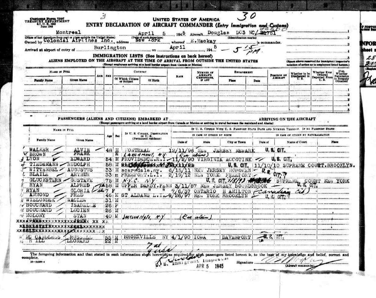 Brianblitz family tree and document index death certificate 6231948 obituary 6241948 xflitez Image collections